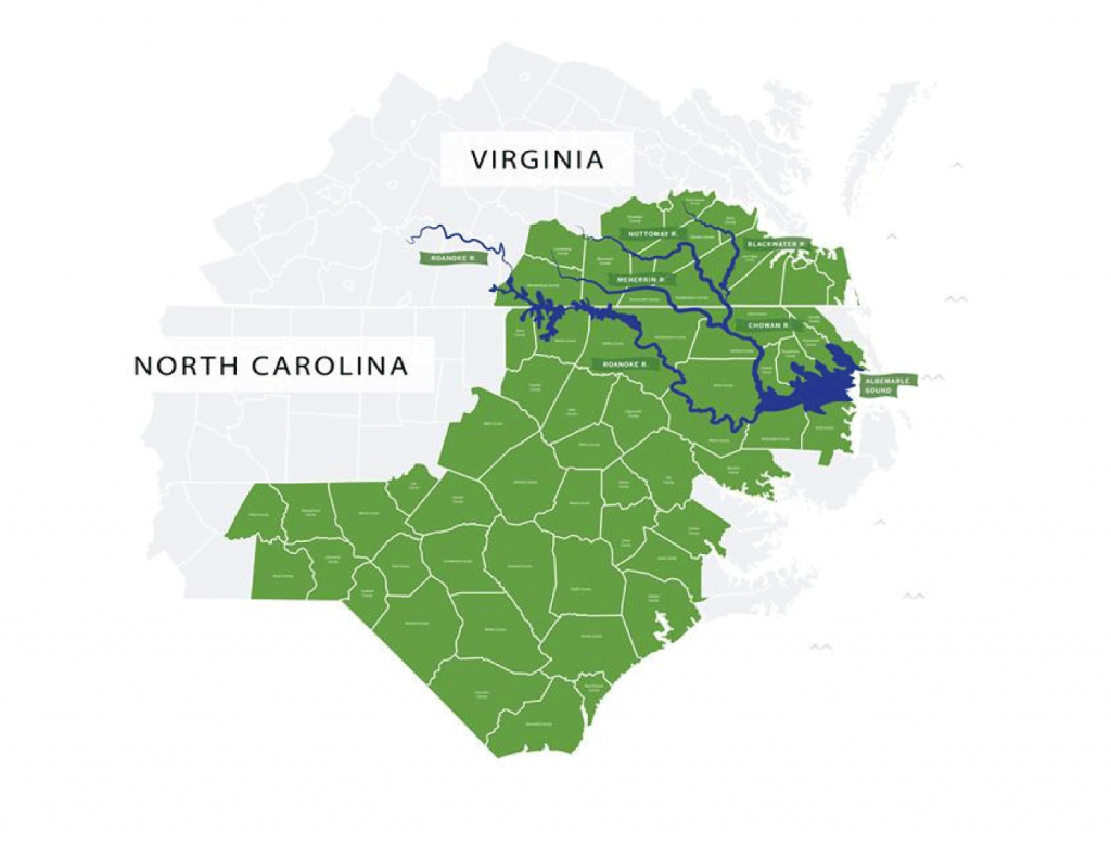 bottomland forests in north carolina and virginia protected by enviva forest conservation fund